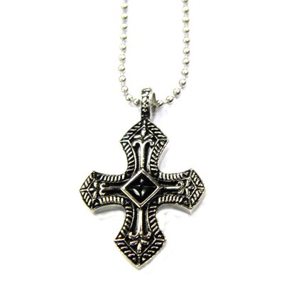 Elysian Cross Pendant