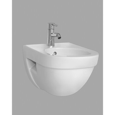 VitrA by Nameeks Form500 Bidet in White