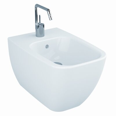 VitrA by Nameeks Shift Bidet in White