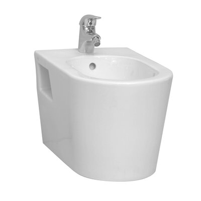 VitrA by Nameeks Matrix Bidet in White