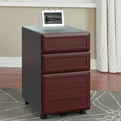 Altra Furniture Pursuit Vertical File