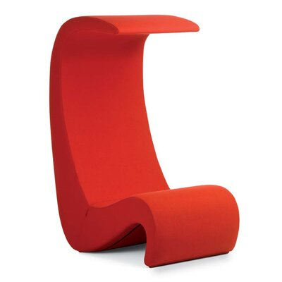 Vitra Amoebe Highback Side Chair by Verner Panton