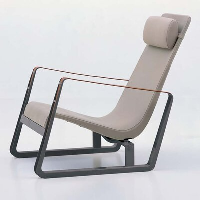Vitra Cité Chair by Jean Prouvé