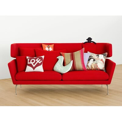 Vitra Suita 3 Seater Sofa