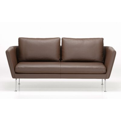 Vitra Suita 2 Seater Sofa
