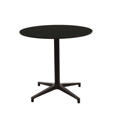 Vitra Ronan and Erwan Bouroullec Round Outdoor Bistro Table
