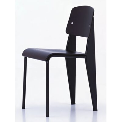 Vitra Jean Prouve Side Chair