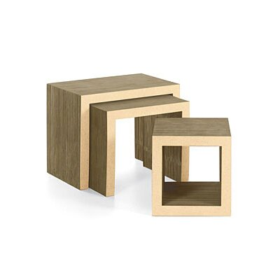 Vitra End Table Set