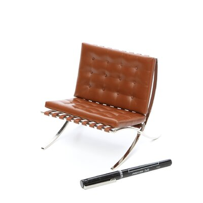 Vitra Miniatures - MR 90 Barcelona by Mies van der Rohe