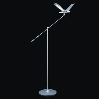 QisDesign Seagull Floor Lamp