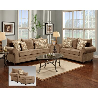 Verona Furniture Kelly Chair