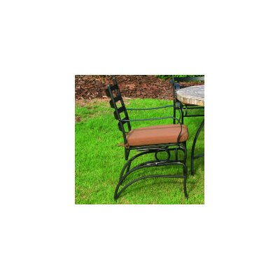 Paragon Casual Renata Dining Arm Chair