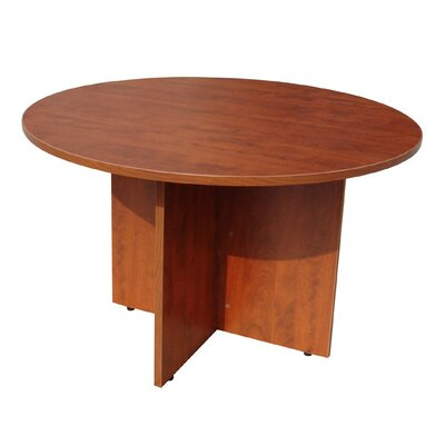 "Boss Office Products 42"" Round Table"