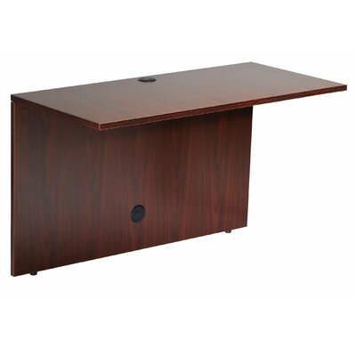 Boss Office Products Credenza Desk