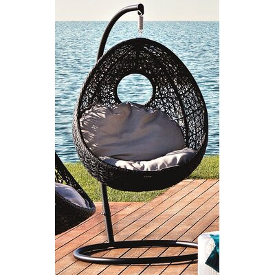 Varaschin Altea Porch Swing with Stand