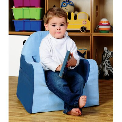 P'kolino P'kolino Little Reader Kid's Club Chair