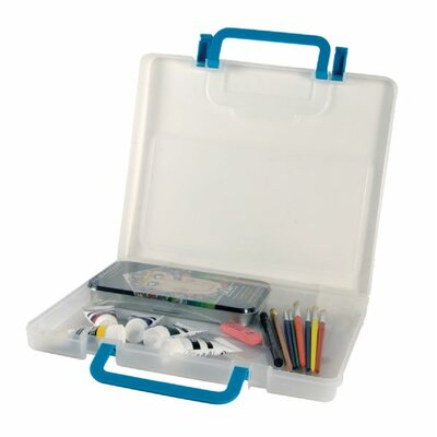 Portable Storage Case