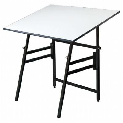 Alvin and Co. Professional Melamine Drafting Table