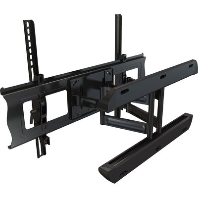 "Crimson AV Articulating Arm Wall Mount for 37"" to 63"" Flat Panel Screens"