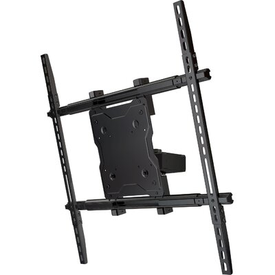 "Crimson AV Ceiling Mount Box and Universal Screen Adapter Assembly for 37"" to 65"" Screens"