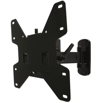 Crimson AV Pivoting Arm Wall Mount for 13&quot; to 37&quot; Flat Panel Screens