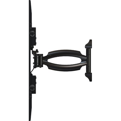 "Crimson AV Pivoting Arm Wall Mount for 37"" to 65"" Flat Panel Screens"