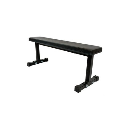 PowerMax Flat Utility Bench