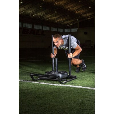 PowerMax Push Pull Sled