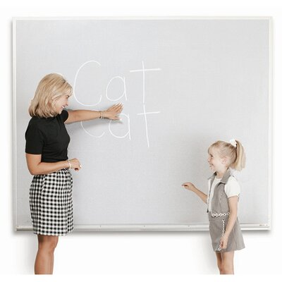 "Best-Rite® El Grande"" 5' High Boards - Porcelain Steel Markerboard 5' x 8'"