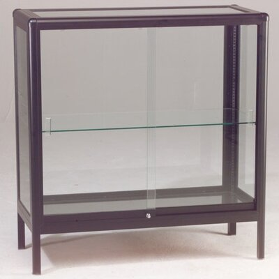 Best-Rite® Elite Counter Height Display Series 98 - Countertop Full View Case