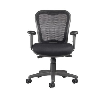Nightingale Chairs Mid-Back LXO Task Chair