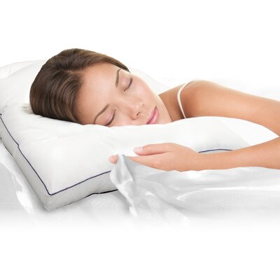 Stomach Sleeper Jumbo Pillow