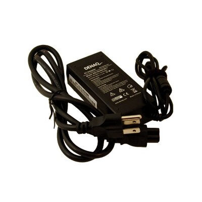Denaq 2.7A 18.5V AC Power Adapter for HP / Compaq Laptops