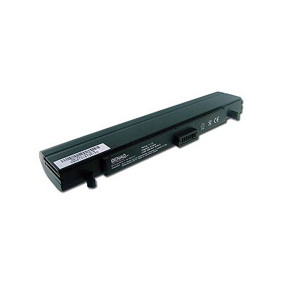 Denaq 6-Cell 4800mAh Lithium Battery for ASUS M / S / W Laptops