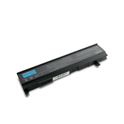 Denaq 6-Cell Lithium Battery for TOSHIBA Satellite Laptops
