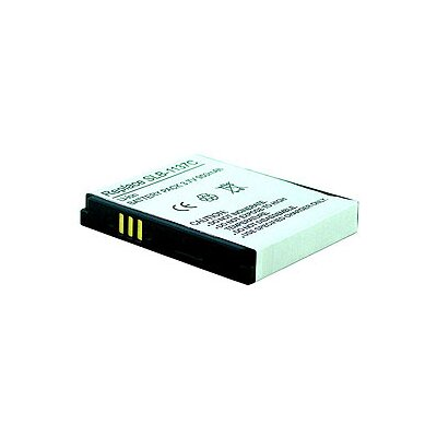 Denaq New 950mAh Rechargeable Battery for SAMSUNG Cameras