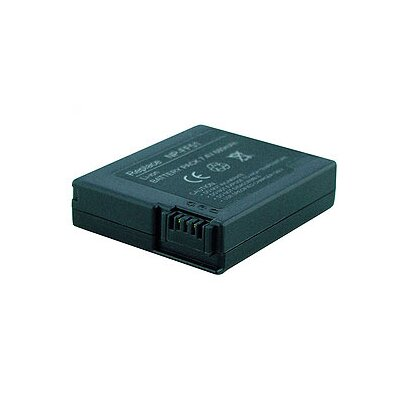 Denaq New 680mAh Rechargeable Battery for SONY Handycam DCR Cameras