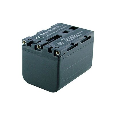 Denaq New 2900mAh Rechargeable Battery for SONY CCD / DCR  Cameras