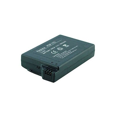 Denaq New 1800mAh Rechargeable Battery for SONY Cameras