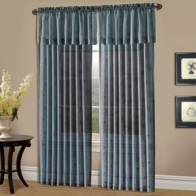 United Curtain Co. Sedona Window Treatment Collection