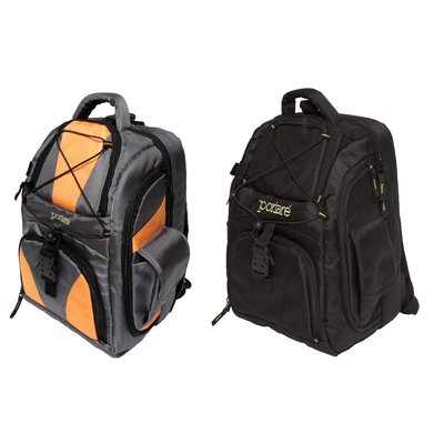 Multi Use Camera His-N-Hers Backpack