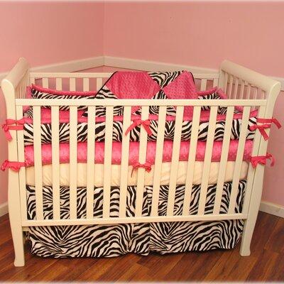 All crib bedding pieces wayfair for Mountain crib bedding