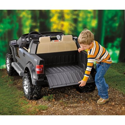 Fisher-Price Power Wheels Ford F150 Truck