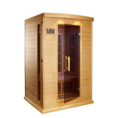 Far Infrared Saunas | Ceramic | Carbon Heaters