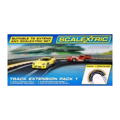 Scalextric Extension Accessory Pack 1