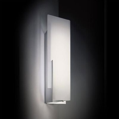 Leucos Manhattan 1 Light Wall Sconce