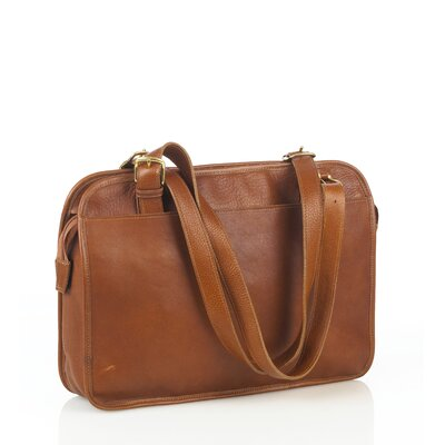 Aston Leather Large Premium Leather Tote