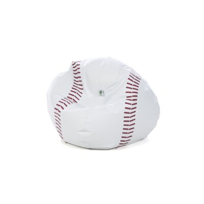 X Rocker Baseball Bean Bag Chair