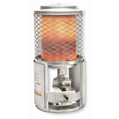 Gas Construction Heater