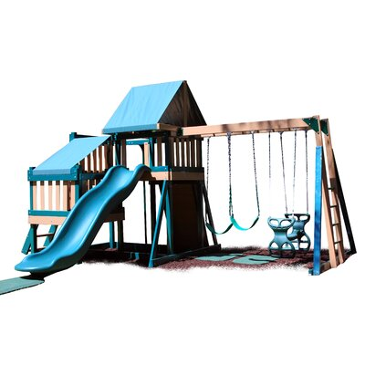 Kidwise Monkey Playsystem 2